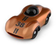 707 Speedy Le Mans Metallic Orange