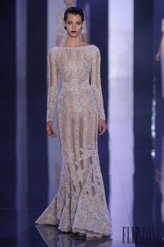 RALPH & RUSSO FALL-WINTER 2014-2015