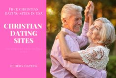 Looking out for the Christian Dating Sites for Seniors? Your search ends right here at Elders Dating. We brought you the most amazing Christian dating partners that are verified and genuine. Mere after completing the sign-up process, you can enter your.