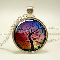 Tree of life.....New tattoo.....maybe
