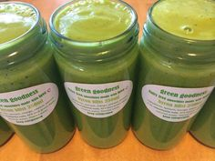 New to Cruelty Free Festival 2014 is Green Goodness Love, offering dairy-free, nutrient dense, superfood smoothies made with LOVE from raw fruits & vegetables, nuts & seeds and natural powders.