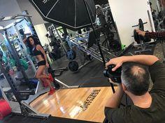 #fitness shoot
