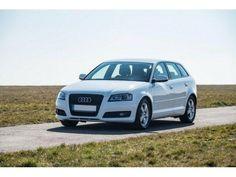 Audi A3 1.4 TFSI Sportback S line