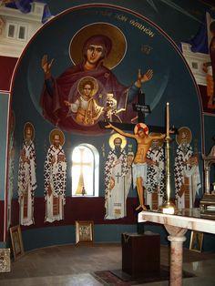 604 Best Greek Orthodox Churches Amp Monasteries Images