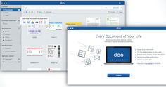 Doo is a fantastic tech tool to access any of your documents from wherever they are located (Dropbox, Google Drive, Evernote, SkyDrive, IMAP email, etc), synced across all your devices (Android, iPhone, iPad, Mac or PC), and quickly locate what docs you need with OCR and automatically generated intelligent tags. Scan docs with your mobile device to upload, too. View related video at http://youtu.be/-RN52uFKiPU.