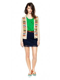 Madewell Fall 2012 Lookbook: Style: teenvogue.com