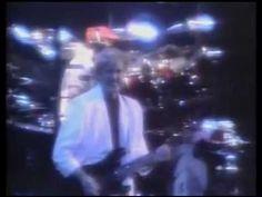 Rush - Grace Under Pressure Tour 1984 (Full Concert)