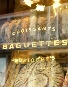 PARIS...LOVE MY FRENCH PASTRIES THAT I LEARNED HOW TO MAKE AT CULINARY SCHOOL  via ♫ La-la-la Bonne vie ♪ BELLA DONNA