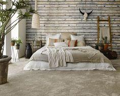Lekkere zachte voeten, de Parade Touch is ideaal voor in de slaapkamer, verkrijgbaar bij www.kokwonenenlifestyle.nl