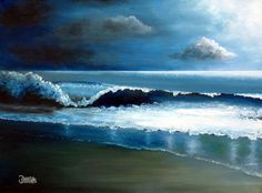 Dylan Cotton. Raywave