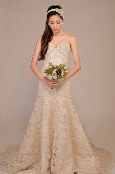12 Wedding Gowns That Will Make You Feel Like A Princess | http://brideandbreakfast.ph/2014/12/17/12-wedding-gowns-that-will-make-you-feel-like-a-princess/