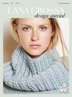 Lana Grossa design special No. 3 | FILATI.cc WebShop