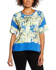 VIRIATO T-Shirt (blau)