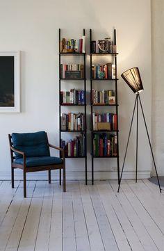 Oslo-Wood-designlampe
