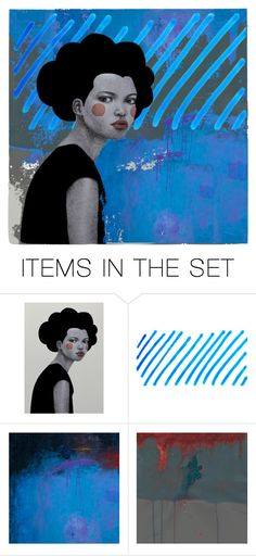 """""""Sans titre #3197"""" by lisa-cuddy ❤ liked on Polyvore featuring art"""