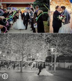 Terrace On Grand Wedding | freelandphotography.com