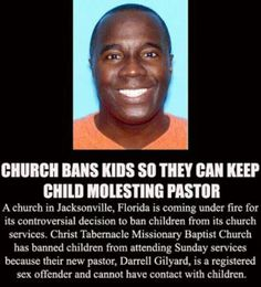 Typical for Florida, they elected Prick Scott for gawd's sake!