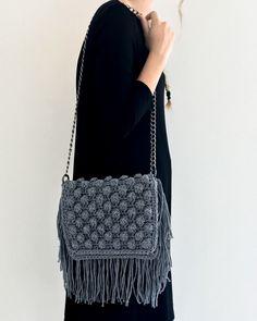 Urban queen handmade bag