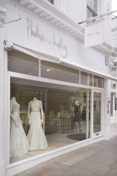 Phillipa Lepley. 48 Fulham Road, Chelsea London SW3 6HH. www.phillipalepley.com