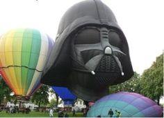America's Freedom Festival - Balloon Fest  July 3 - 4, 2012