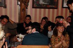 A tutti quelli che hanno partecipato al primo #NoValentineDay : grazie, è stata una serata magnifica!    Vi aspettiamo stasera all' English Pub All In per il consueto appuntamento con il Rock 3x2 su tutte le birre alla spina!    A presto per le altre foto del #NoValentineDay !