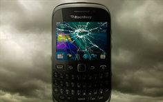 Blackberry reparatie den haag - Blackberry repareren den haag