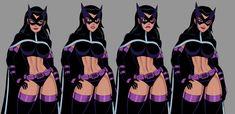 Dc Comics Girls, Dc Comics Art, Female Cartoon Characters, Dc Comics Characters, Female Character Design, Character Art, Game Design, Du Dudu E Edu, Western Anime
