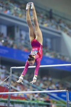 Kyla Ross--2014 World Championships all around final