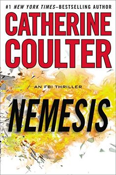 178a29a9b3 Nemesis (An FBI Thriller) - Kindle edition by Catherine