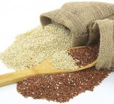 How much do you know about Quinoa!?