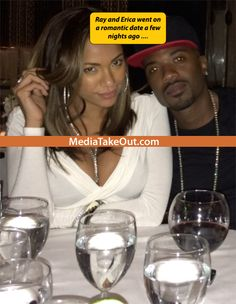 MTO WORLD EXCLUSIVE DRAMA: If You Thought Ray J's EX GIRLFRIEND Teairra Mari Is A RATCHET NUT . . . Look Who He Went Out With