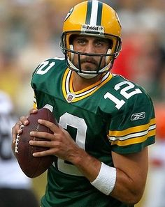 green bay packers.-Rodgers <3
