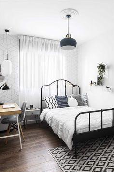 שרית זיו אלון | עיצוב פנים דירה 5 חדרים בכפר סבא - Pickinteri - פיקנטרי