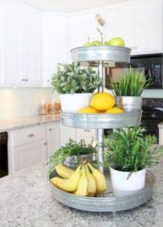 Brilliant Diy Kitchen Storage Organization Ideas (24)