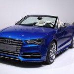 Targi Genewa 2014 | Audi S3 Cabrio