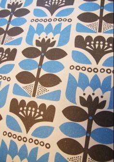 flower - sanna annukka Marimekko Fabric, Flower Logo, Graphic Illustration, Illustrations, Surface Pattern Design, Retro Design, Pattern Paper, Colorful Flowers, Graphic Prints