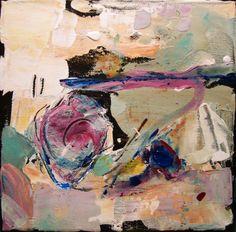 "Saatchi Online Artist: Rihor Alin; Acrylic Painting ""Love what happened here"""