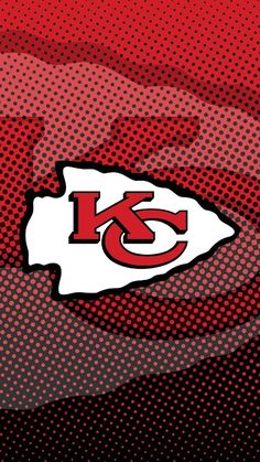 Kc Football, American Football, Nfl Logo, Team Logo, Chiefs Wallpaper, Football Senior Pictures, Puzzle Crafts, Travis Kelce, Kansas City Chiefs Football