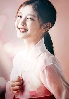 990922 :: 구르미 그린 달빛 배경 김유정
