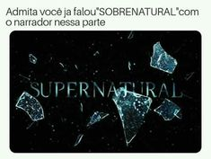 Are you a fan of Supernatural or love to watch horror dramas like it? If you haven't watched this show, then you should watch this drama. Supernatural is not entirely horror show, it also have some decent part and act. Castiel, Gifs Supernatural, Supernatural Wallpaper, Supernatural Seasons, Supernatural Background, Dean Winchester, Jensen Ackles, Sam E Dean, Jeffrey Dean Morgan