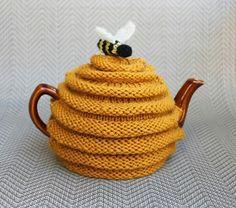Fab tea cosy!
