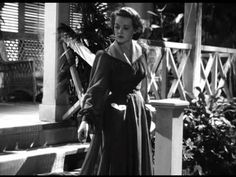 The Letter (1940) Opening, Leslie shoots her lover in Daily Dose of Darkness #3