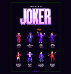 Joker Art Collection to Put a Smile on Your Face - The Designest Joker Pics, Joker Pictures, Joker Actor, New Joker Movie, All Jokers, Joker Iphone Wallpaper, Joker Drawings, Joker Poster, Fan Poster