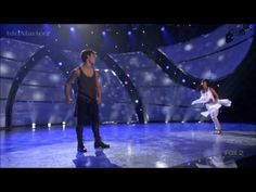 Chehon & Lauren - Lyrical Hip Hop - SYTYCD 9 (Top 10)