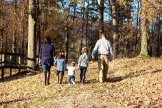 Fall, family