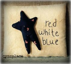 I'm So Blue FAAP Treasury by Sherrie Dalton on Etsy