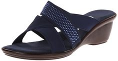 Onex Women's Ariel Wedge Sandal ** You can get additional details, click the image : Platform sandals