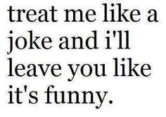 He who laughs last laughs best!