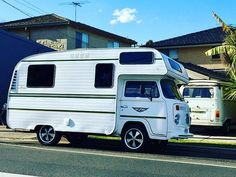 Spotted in suburban Sydney - an import from South Africa. Motorhome, Recreational Vehicles, South Africa, Sydney, Instagram, Beautiful, Camper Van, Rv, Motor Homes