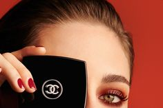 Chanel's Red Mood